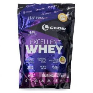 GEON Excellent Whey (920г)