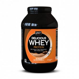 QNT Delicious Whey Protein (908г)