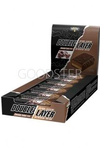 Maxler  Double Layer Bar (60г)