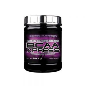 BCAA Xpress Scitec Nutrition (280г)