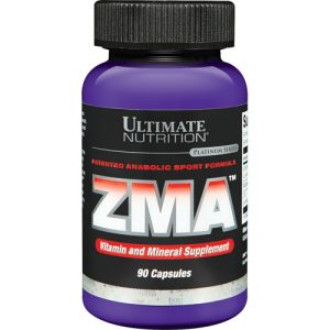 ZMA от Ultimate Nutrition (90 капс.)