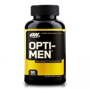 Opti-Men Optimum Nutrition (90 таблеток)