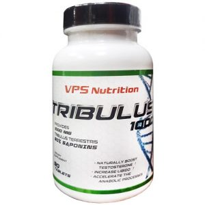 Tribulus VPS Nutrition 1000 мг (90 таб.)