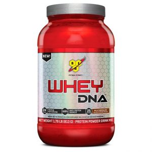 Whey Protein DNA от BSN (780г)
