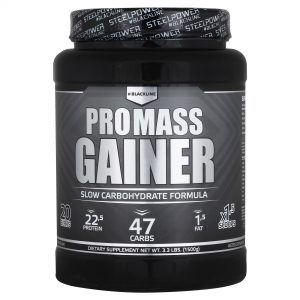 PROMASS GAINER 1500г